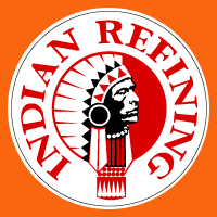 "Indian Refining @ 12"", $30.00 Each"