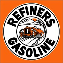 "Refiners @ 12"", $30.00 Each"